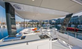 Moorings 433PC flybridge