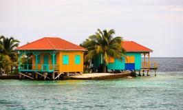 Roberts Grove Belize