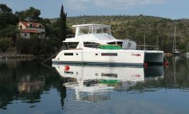 Moorings 514PC Croatia