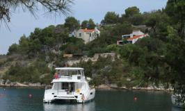 Powercat in Croatia