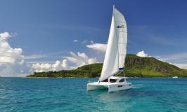 Moorings 4800 Seychelles
